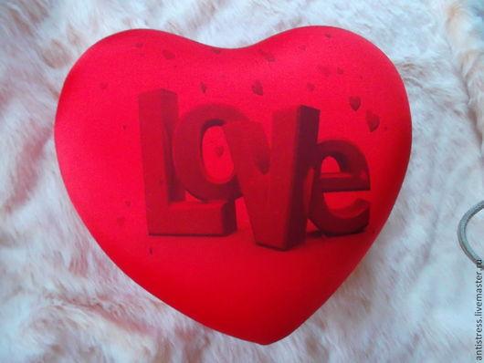 Подушка любви....