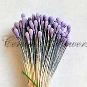 Материалы для творчества handmade. Livemaster - original item Stamen color
