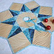Подарки к праздникам ручной работы. Ярмарка Мастеров - ручная работа Декоративная юбочка для Вашей ёлочки 3. Handmade.