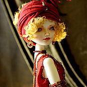 Куклы и игрушки ручной работы. Ярмарка Мастеров - ручная работа Madlen. Handmade.