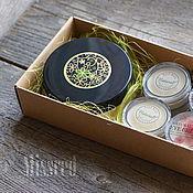 Косметика ручной работы handmade. Livemaster - original item Gift sets. Handmade.