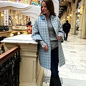 Одежда ручной работы. Ярмарка Мастеров - ручная работа Зимнее пальто. Handmade.