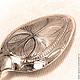 Гладкое черпало серебряной чайной ложки `Стрелец` может быть украшено вензелем, монограммой, дарственной надписью, памятной датой. Ложка с гравировкой - хороший подарок на День рождения, Юбилей.