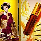 Духи ручной работы. Ярмарка Мастеров - ручная работа Гейша натуральные японские духи на масляной основе. Handmade.