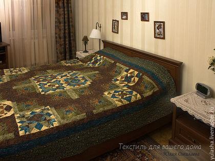 Лоскутное покрывало купить. Покрывало в спальню в подарок на новоселье. Подарок на день рождения. Покрывало на кровать. Покрывало пэчворк. Стеганое одеяло. Текстиль для дома, для спальни. Для дачи