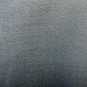 Материалы для творчества ручной работы. Ярмарка Мастеров - ручная работа Ткань трикотаж кримплен серый. Handmade.
