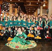 Одежда ручной работы. Ярмарка Мастеров - ручная работа Концертный костюм для инструментального оркестра. Handmade.