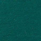 Материалы для творчества ручной работы. Ярмарка Мастеров - ручная работа Меринос 18 мк, Германия - цвет Изумрудный. Handmade.