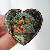 Украшения handmade. Livemaster - original item Love is.... Handmade.