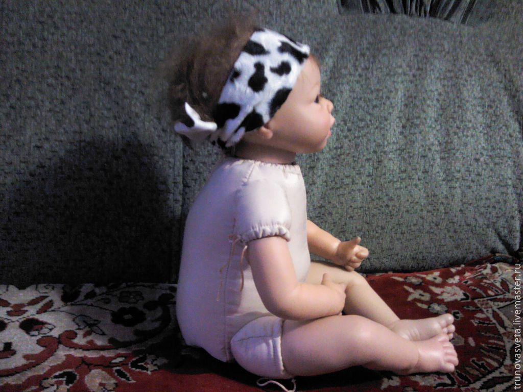 Тело для реборн, Заготовки для кукол и игрушек, Барнаул,  Фото №1