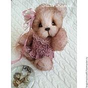 Куклы и игрушки ручной работы. Ярмарка Мастеров - ручная работа Скай Розовое Облачко. Handmade.