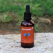 handmade. Livemaster - original item Flax seed oil - 100% Pure organic and cold pressed unrefined natural. Handmade.