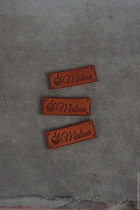 Упаковка ручной работы. Ярмарка Мастеров - ручная работа. Купить Бирочки 5. Handmade. Рыжий, бирки, бирки на заказ