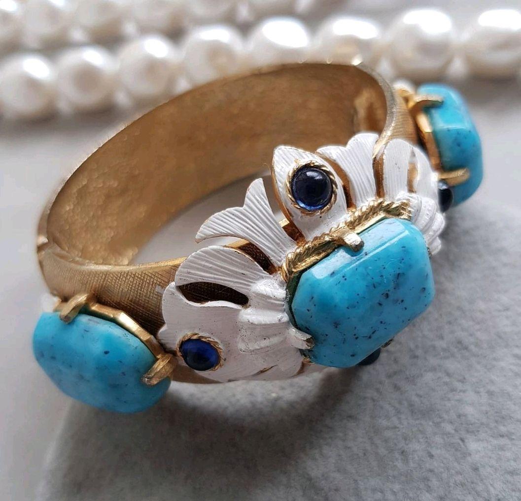 Castlecliff bracelet, American vintage, Vintage bracelets, St. Petersburg,  Фото №1