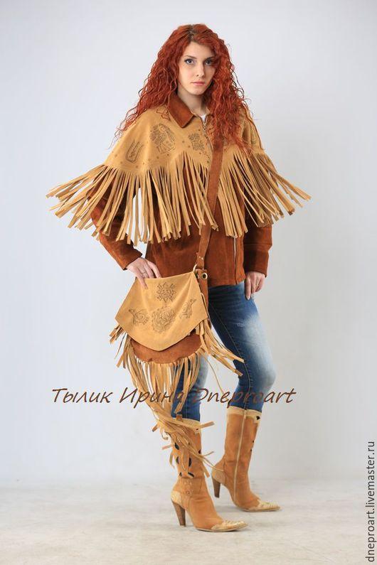 Купить ковбойскую одежду