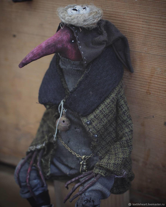 Existence, Интерьерная кукла, Тверь,  Фото №1