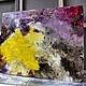 Абстракция ручной работы. Абстрактная живопись. Equilibrium.. Анна. Ярмарка Мастеров. Чувства, абстрактная живопись, настроение