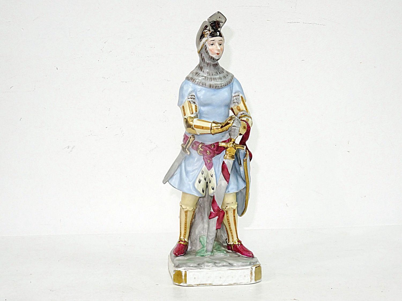 Rare porcelain figurine, Vintage interior, Kaliningrad,  Фото №1