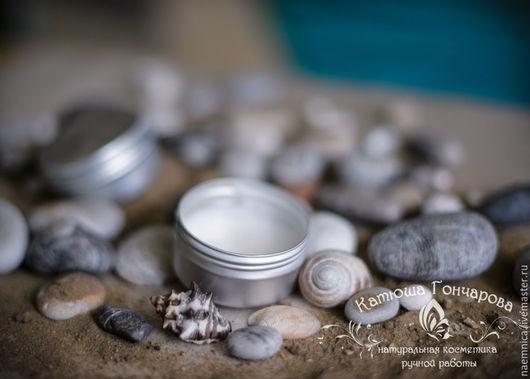 Крем, гель, сыворотка ручной работы. Ярмарка Мастеров - ручная работа. Купить Крем ночной с морским коллагеном. Handmade.