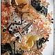 """Топиарии ручной работы. Топиарий """"Прогулки по Парижу"""".. Татьяна-С  (singurinka). Ярмарка Мастеров. Оригинальный подарок, краски акриловые"""