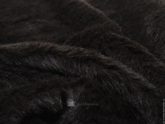 Куклы и игрушки ручной работы. Ярмарка Мастеров - ручная работа. Купить Альпака 22 мм, Schulte, 1/8. Handmade. черный