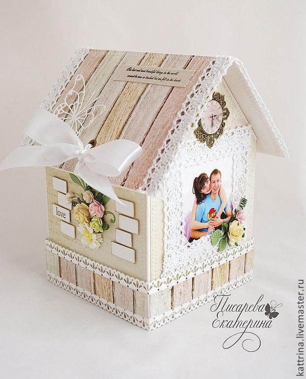 Свадебных домик