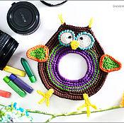 Куклы и игрушки ручной работы. Ярмарка Мастеров - ручная работа Игрушка на объектив. Handmade.