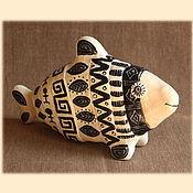 Для дома и интерьера ручной работы. Ярмарка Мастеров - ручная работа Рыба. Handmade.