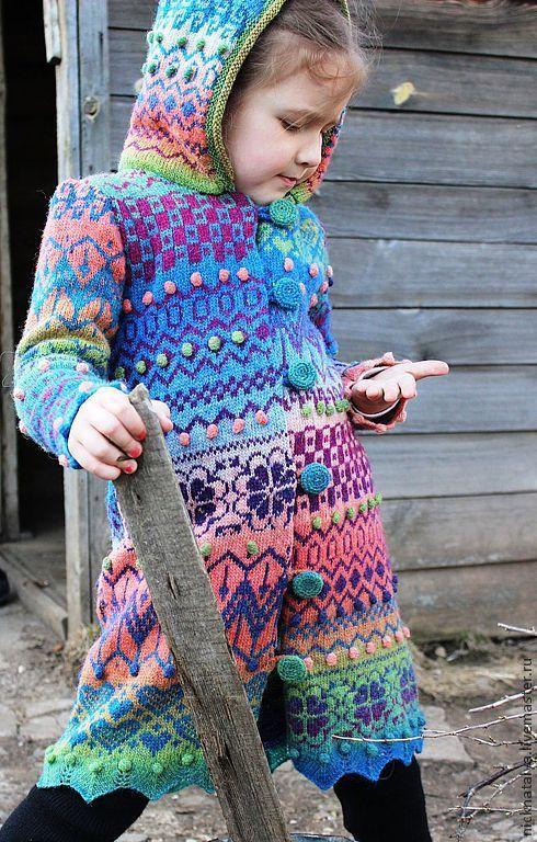 Дундага модели для вязания