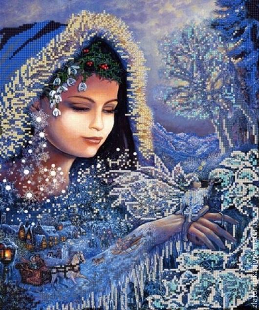 Королевство Зимы.