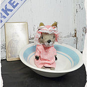 Куклы и игрушки ручной работы. Ярмарка Мастеров - ручная работа ONLY KINGS wolf 376. Handmade.