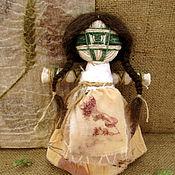 """Куклы и игрушки ручной работы. Ярмарка Мастеров - ручная работа Куколка майская мотанка """"Манюня"""". Handmade."""