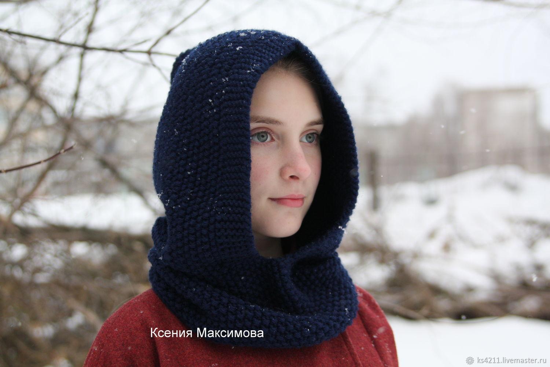 Hood, Anne hood size L, Hoods, Novokuznetsk,  Фото №1