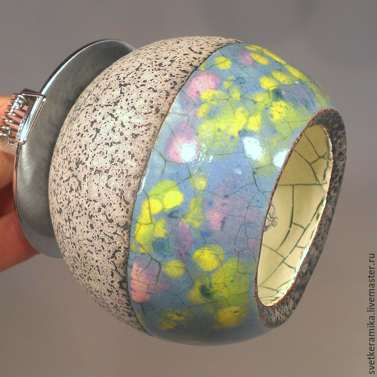 Spot lamp - ceramic ball in the box to the tile, Ceiling and pendant lights, Moscow,  Фото №1