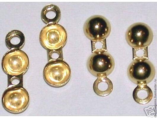 Артикул 39007 Цена за 1 шт. Купить калоты из серебра; Купить позолоченные калоты;