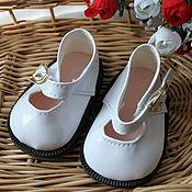 Туфельки для кукол