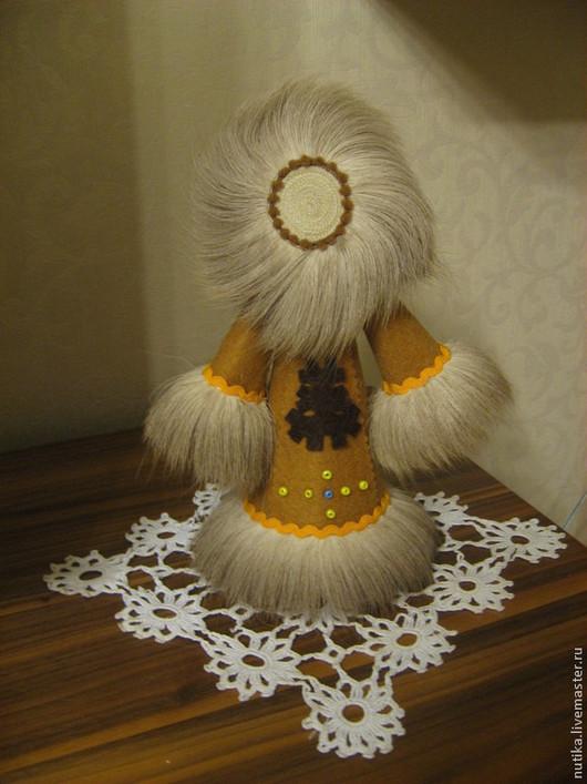 Народные куклы ручной работы. Ярмарка Мастеров - ручная работа. Купить Кукла Акань. Handmade. Кукла ручной работы