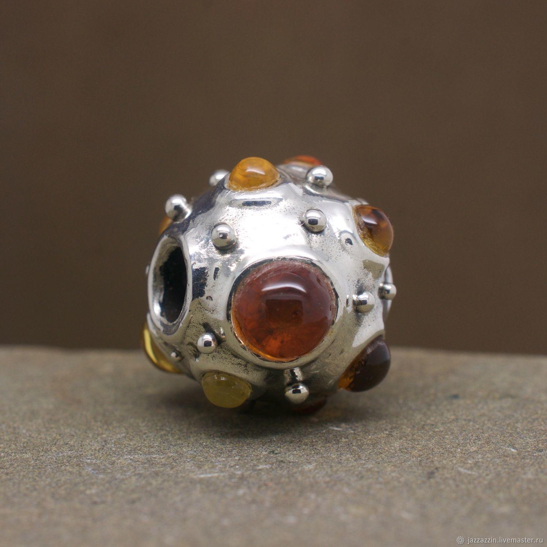 Pendants handmade. Livemaster - handmade. Buy Atom charm.Handmade, artisan