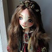 Куклы и игрушки ручной работы. Ярмарка Мастеров - ручная работа Милена. Handmade.
