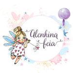 Alenkina-feia - Ярмарка Мастеров - ручная работа, handmade