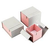 Сувениры и подарки handmade. Livemaster - original item Gift wrap: Packaging for gift. Handmade.