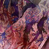 Аксессуары handmade. Livemaster - original item batik-kit