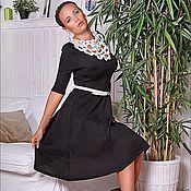 """Платья ручной работы. Ярмарка Мастеров - ручная работа Платье """"French Lady"""". Handmade."""