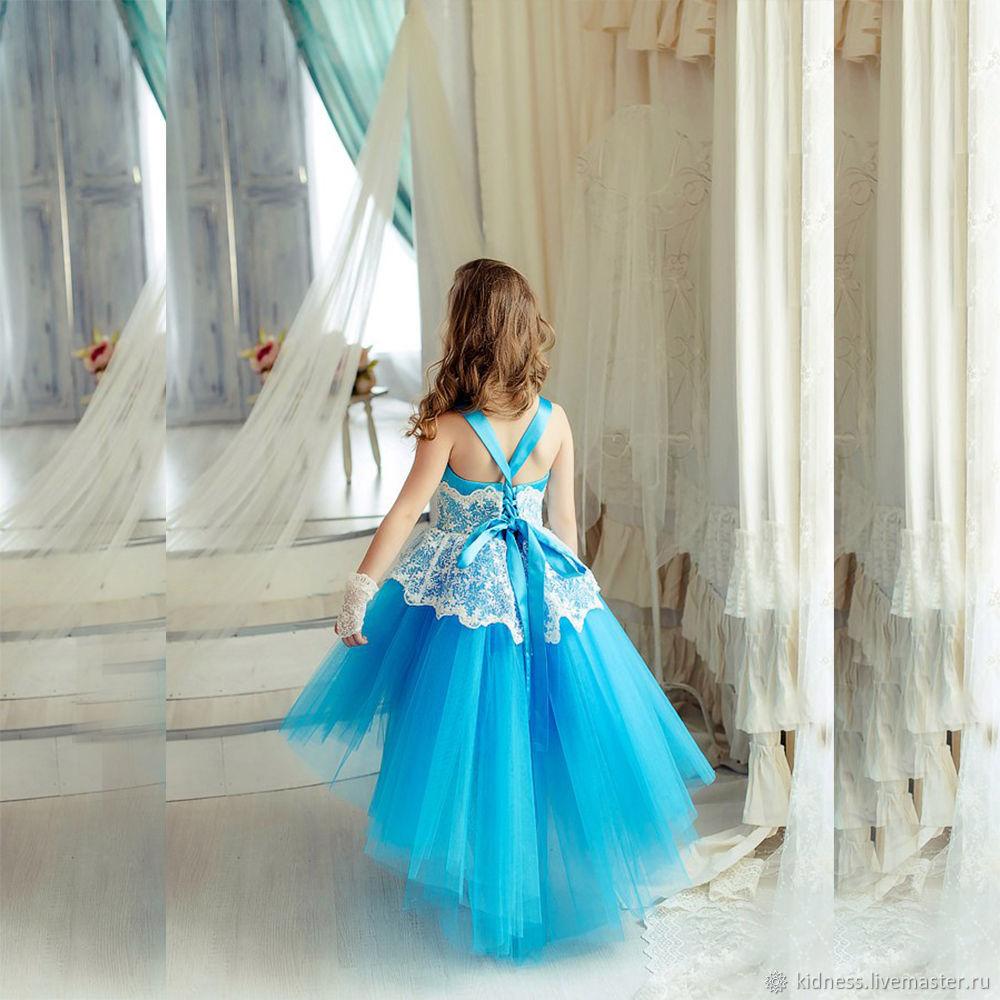 """Детское платье """"Волшебна фея"""""""