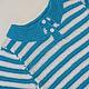 """Одежда для мальчиков, ручной работы. Заказать Футболка"""" Моряк"""". Лилия Надеждина. Ярмарка Мастеров. Легкая, Вязание крючком"""