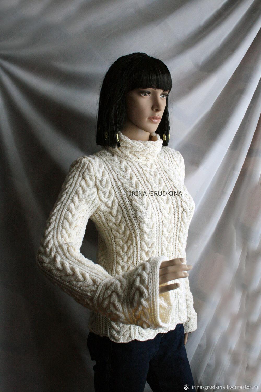 Pullover Merengue, Sweaters, Lomonosov,  Фото №1