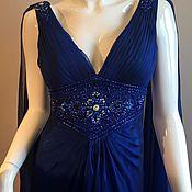 Одежда ручной работы. Ярмарка Мастеров - ручная работа Платье Blacknights. Handmade.