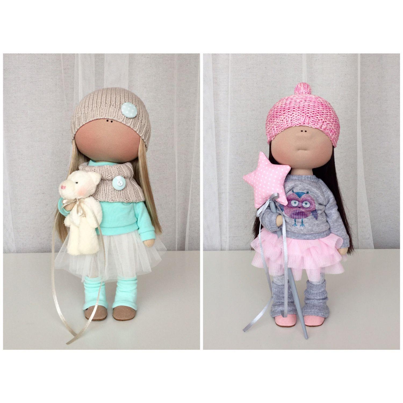 Грунтованная кукла выкройка фото 342
