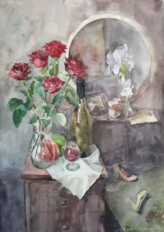 Комната наложницы, Картины, Тольятти,  Фото №1