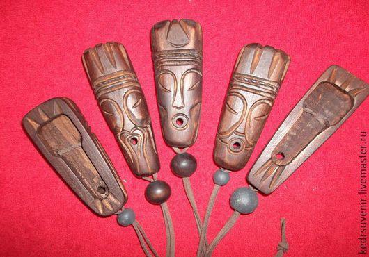 Чехлы для инструментов ручной работы. Ярмарка Мастеров - ручная работа. Купить Чехол для комуса. Handmade. Коричневый, варган, чехол, кедр